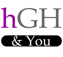 HGH And You